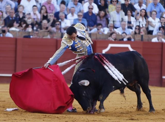 Sevilla, sábado 28 de septiembre de 2019
