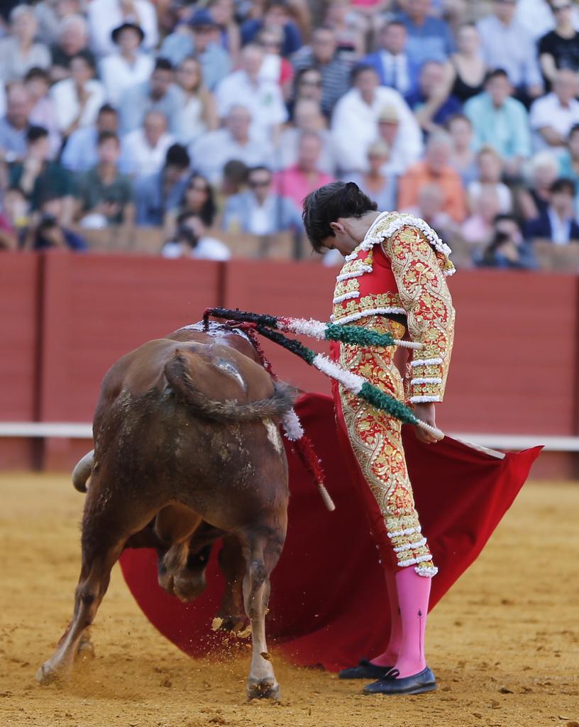 Sevilla, viernes 27 de septiembre de 2019