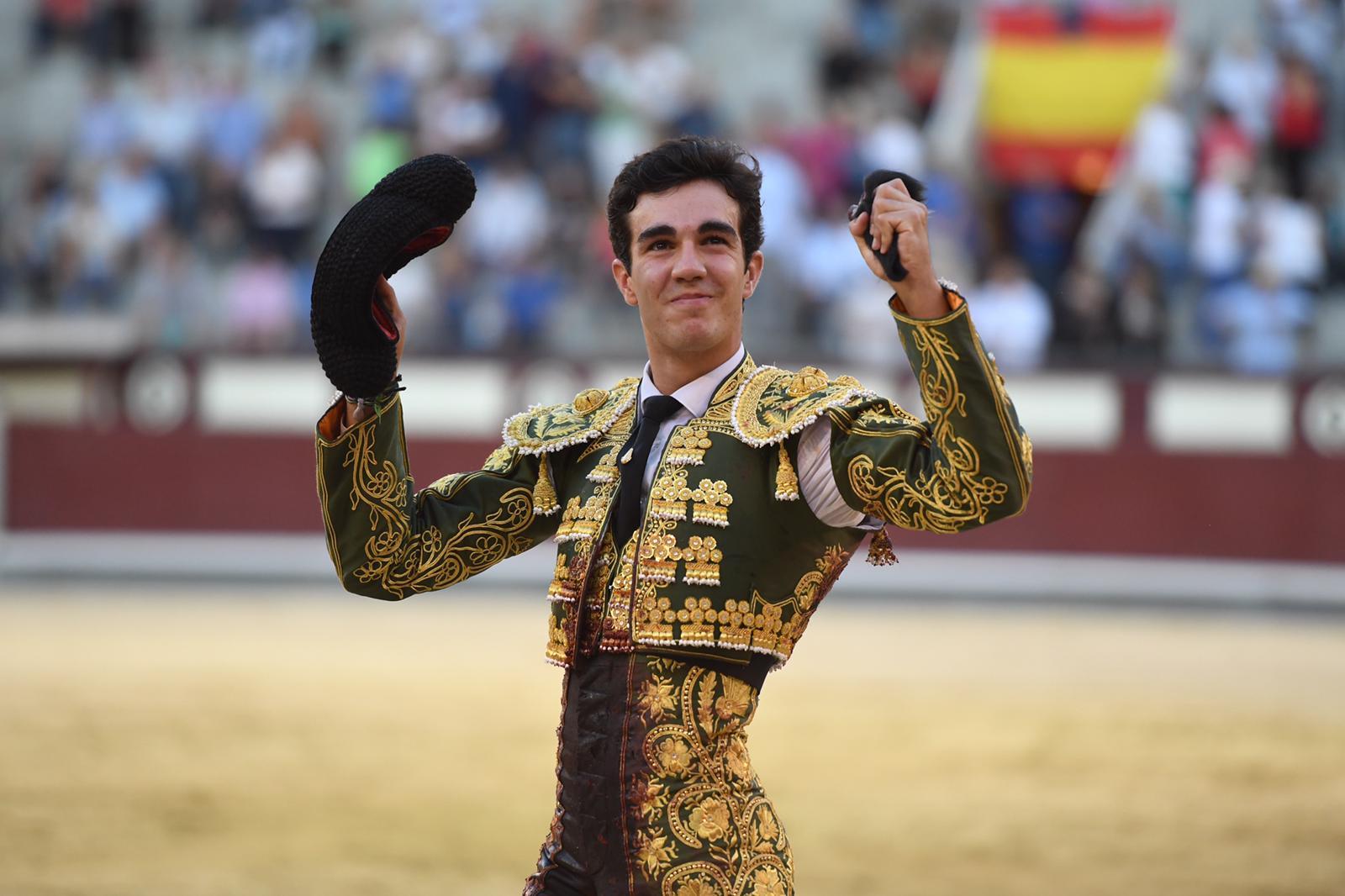 Madrid, viernes 27 de septiembre de 2019