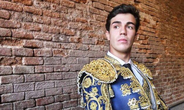 Tomás Rufo entra en San Agustín del Guadalix y Algemesí