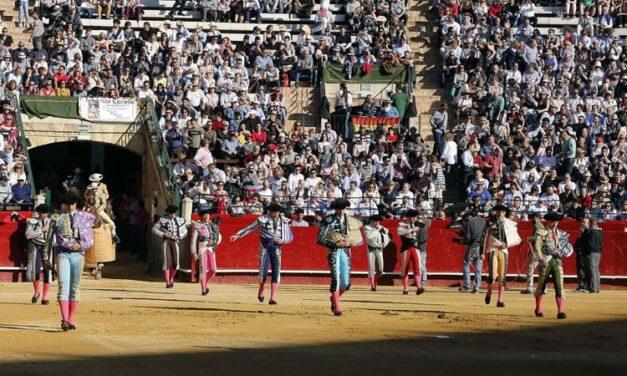 Valencia, a punto de consumar dos años sin toros