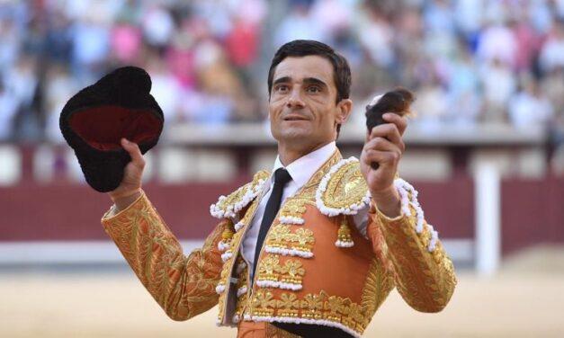 Importante Ureña y gran faena de Perera en Madrid