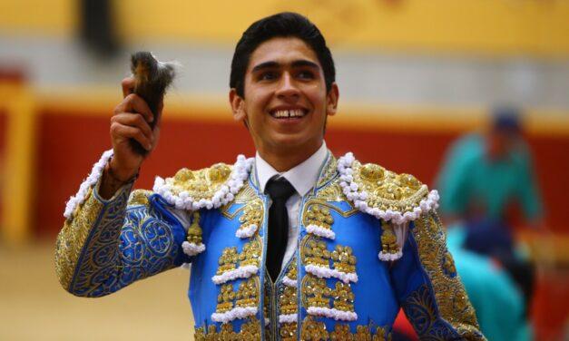 El valor de Héctor Gutiérrez destaca en Moralzarzal