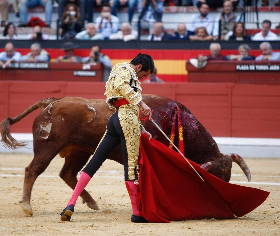 Jaén, sábado 19 de octubre de 2019