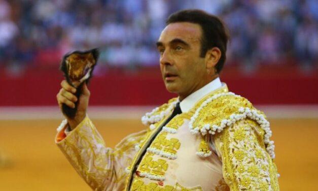 Magistral Ponce y gran dimensión de Lorenzo en Zaragoza