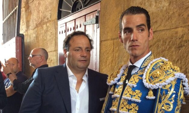 Pepe Moral y Julián Guerra cesan su relación profesional