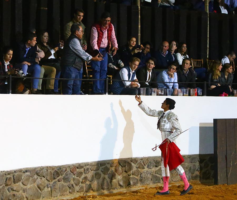 El Salitre, (Querétaro), viernes 22 de noviembre de 2019