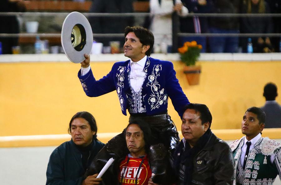 Juriquilla, viernes 1 de noviembre de 2019