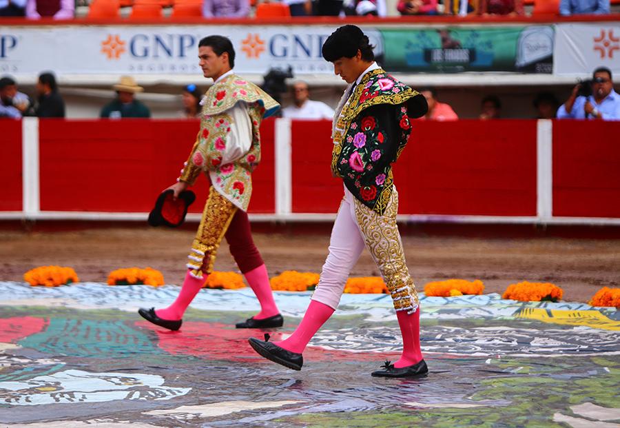 Aguascalientes, sábado 2 de noviembre de 2019