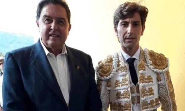 Rompen Alberto Lamelas y Tomás Campuzano tras dos años juntos