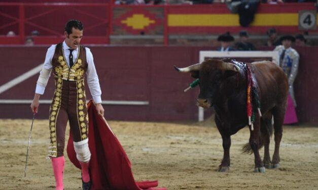 Pepe Moral, intervenido con éxito de la rodilla izquierda