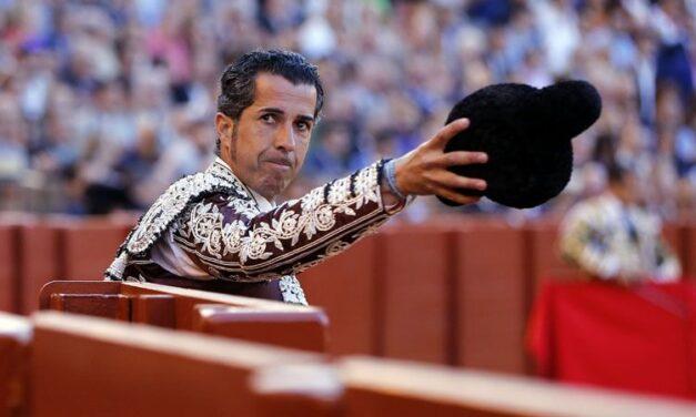 Daniel Duarte, premio a la mejor brega en Linares