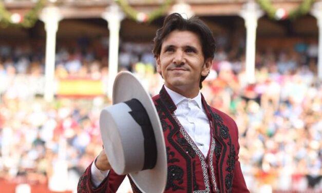 Ventura reaparecerá en la Corrida Guadalupana de León