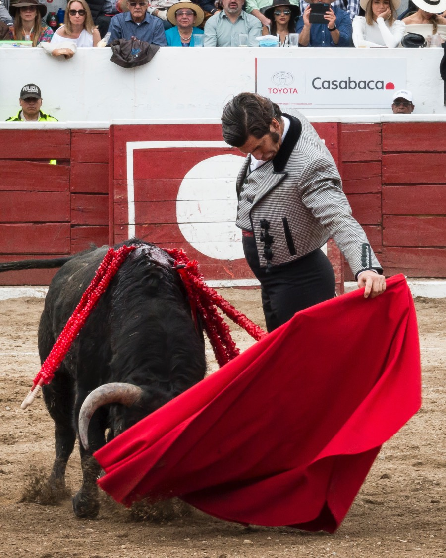 Latacunga (Ecuador),sábadoi 7 de diciembre de 2019