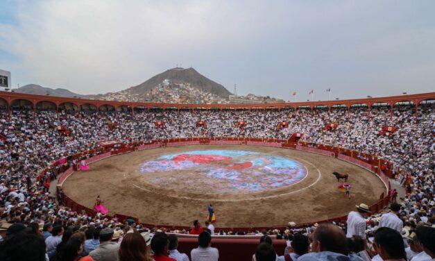 Lima se queda sin feria por primera vez tras 74 años