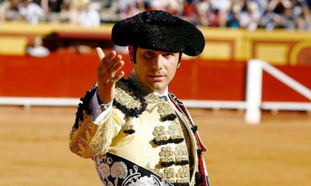 Salvador Vega anuncia su regreso a los ruedos