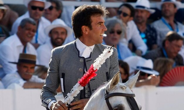 Sergio Galán se une a Manuel Martínez Erice