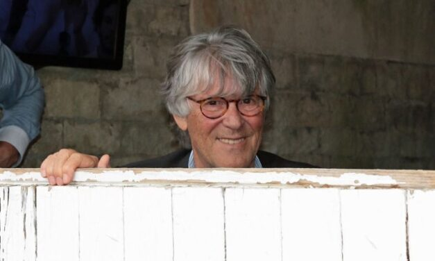 Simón Casas, oficialmente empresario de Nimes hasta 2024