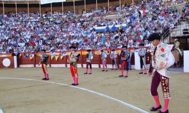 La plaza de toros de Alicante sale a concurso