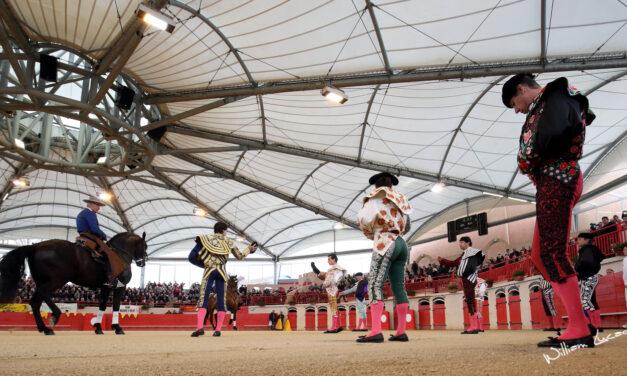 Gamarde, con fecha para su corrida de toros de 2021
