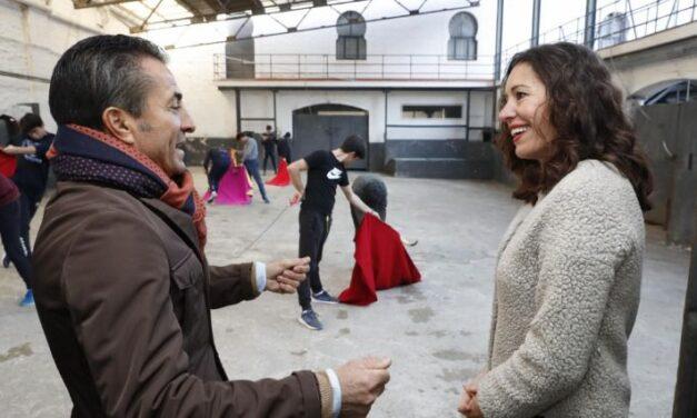 102.500 turistas visitan Las Ventas en 2019