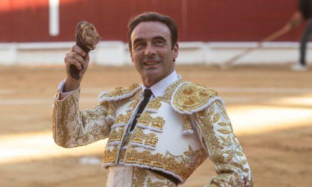 Ponce y la magia del número tres
