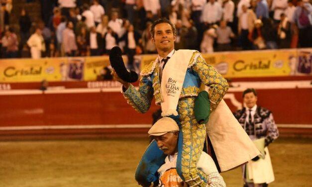 La raza de Luis Bolívar y nada más en Manizales