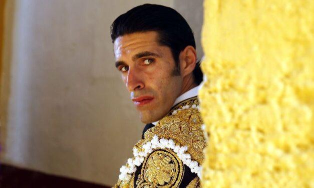 Talavante confirma que no reaparecerá hasta el 11 de septiembre en Arles