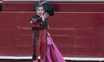 El banderillero Ángel Otero regresa a los ruedos