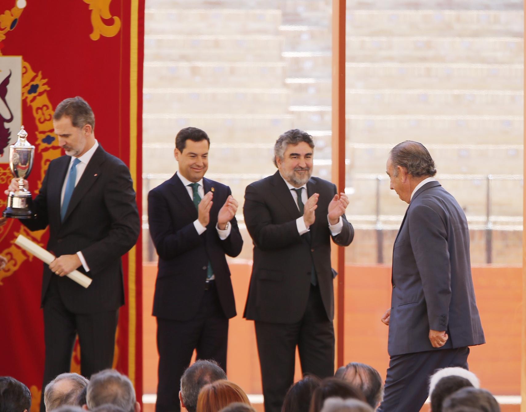 Premios Maestranza