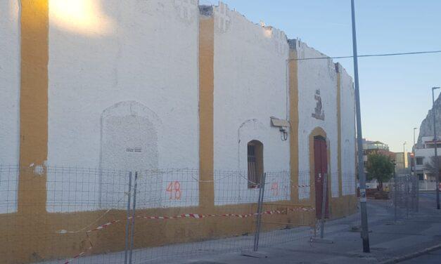 La Línea de la Concepción se queda sin toros en 2020