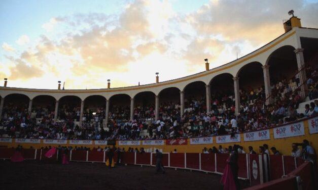 El coronavirus obliga a posponer la Feria de San Marcos de Aguascalientes
