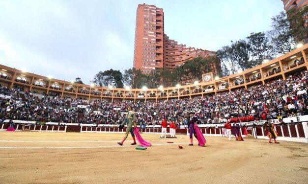 El coronavirus deja ahora a Bogotá sin temporada taurina en 2021