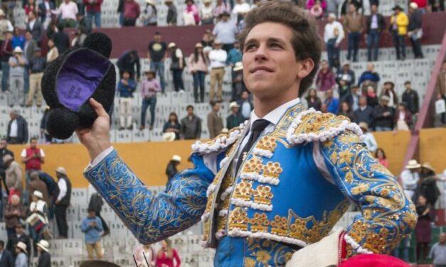 Ginés Marín brilla en el adiós definitivo de El Cid en Ambato