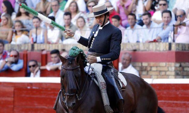 Diego Ventura, protagonista de un spot publicitario
