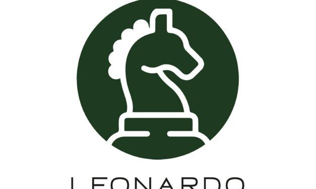 Leonardo Hernández renueva su imagen