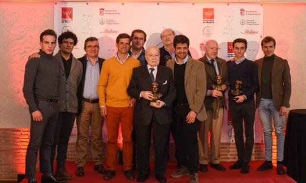 La Fundación El Juli homenajea a los médicos taurinos