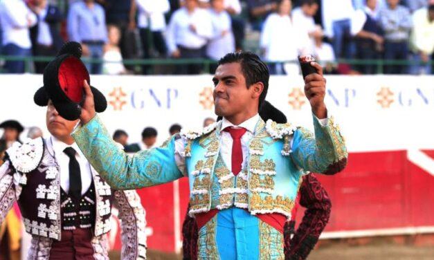Gerardo Rivera sigue pidiendo sitio en Guadalajara