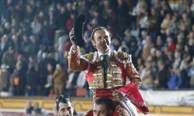 Indulto y cátedra de Ferrera en Olivenza