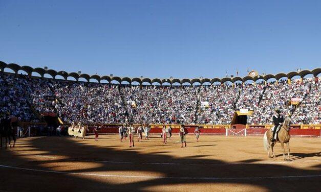 Dos empresas se presentan a la gestión de la plaza de toros de Algeciras