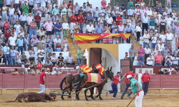 Aplazada la corrida mixta del 4 de abril en Cabra