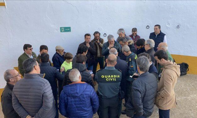Ferrera reaparece con Atajante, de Garcigrande, Olivenza