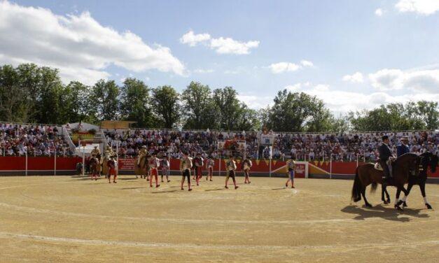 Tampoco habrá toros en La Brède este año