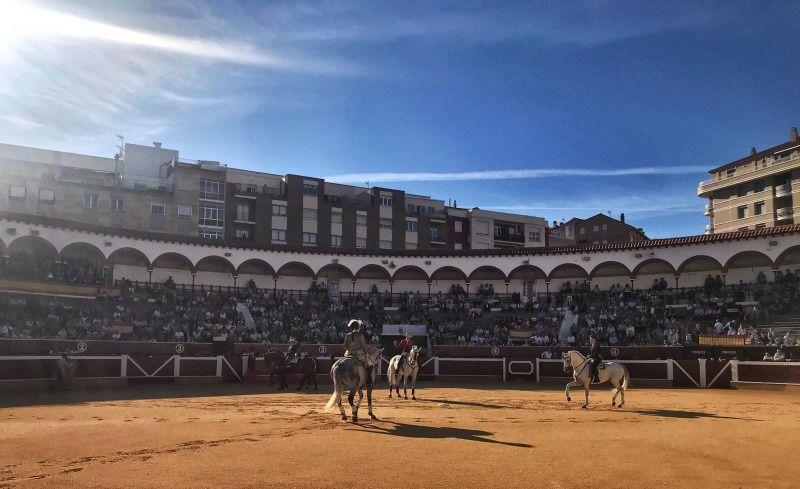 Soria, sábado 28 de septiembre de 2019