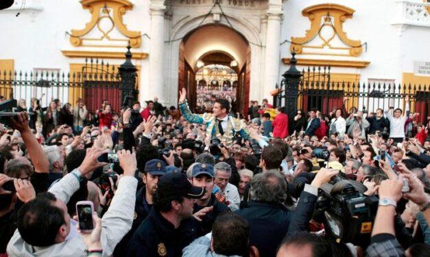 Un deslumbrante inicio de siglo en Sevilla