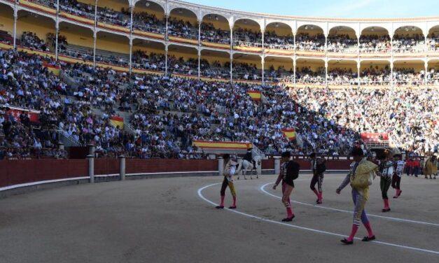 Suspendida oficialmente la Feria de San Isidro