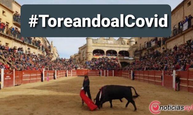 """Nace """"Toreando al Covid-19"""", movimiento salmantino solidario contra el coronavirus"""