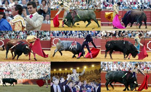 Los grandes impactos de Sevilla en el siglo XXI, en fotos