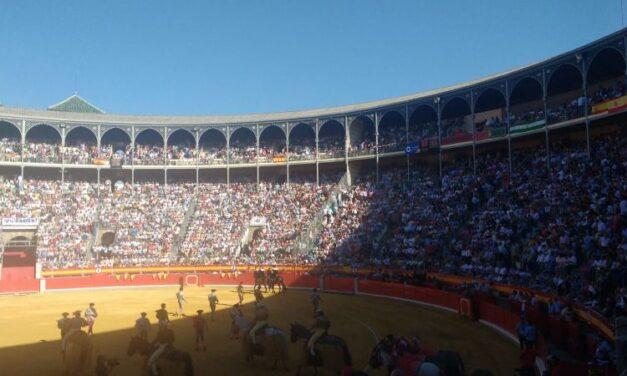 """Granada, ante los bulos: """"Mañana comienza la feria"""""""