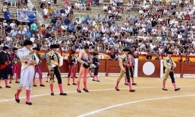 El Ayuntamiento de Alicante incluye a los profesionales taurinos en un paquete de ayudas